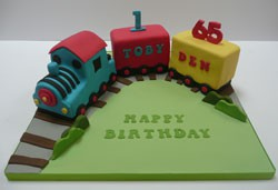 Childrens Birthday Cakes Great For Kids By Fun